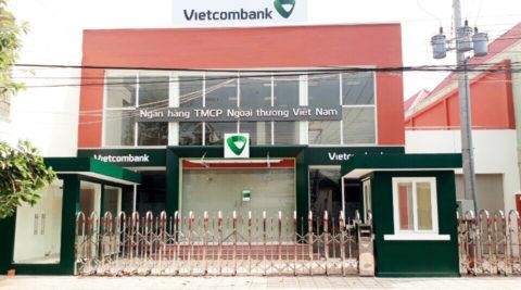 Tòa nhà Vietcombank La Gi – THỊ XÃ LAGI, TỈNH BÌNH THUẬN
