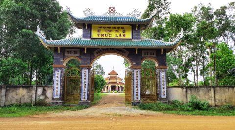 Thiền Viện Trúc Lâm –  TỈNH BÌNH THUẬN